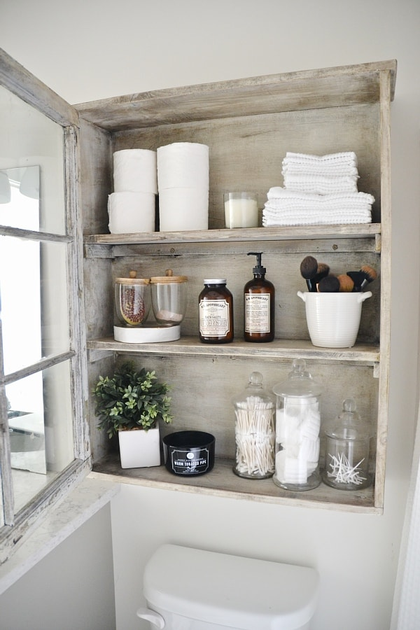 Amazing Diy Bathroom Cabinet Liz Marie Blog Download Free Architecture Designs Scobabritishbridgeorg