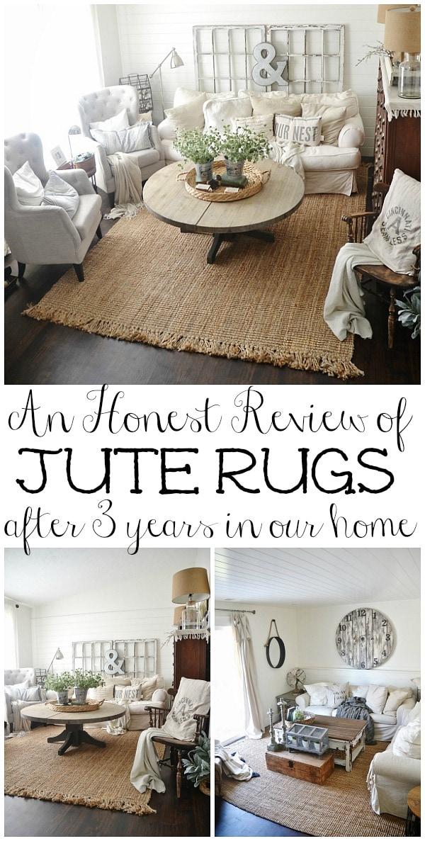 Jute Rug Review