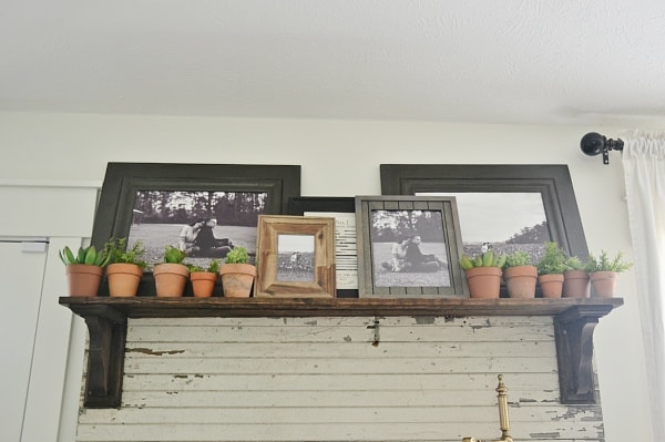Summer home tour, Early Summer Home Tour