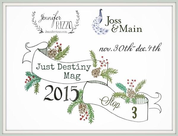 holiday housewalk Just destint mag 3 2015