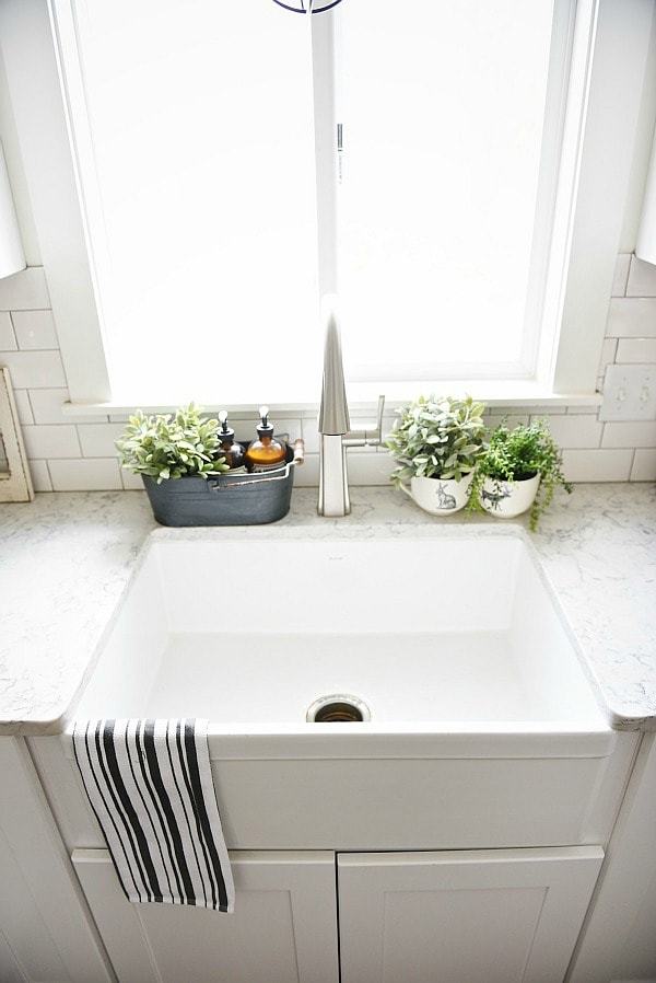 Farmhouse Kitchen Sink Review