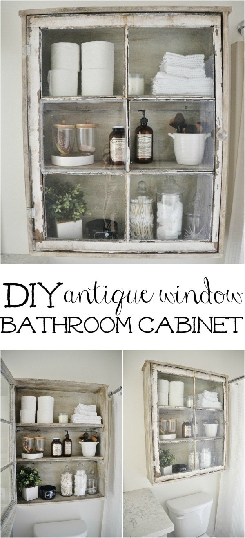 DIY-window-cabinet