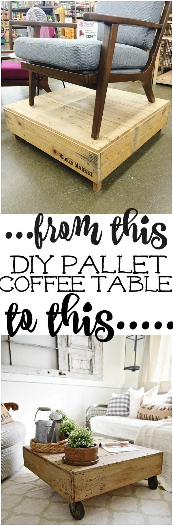 DIY coffee bar, Dry Sink Makeover – DIY Coffee Bar
