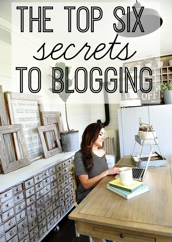 How To Blog: The Top Eight Secrets To Blogging