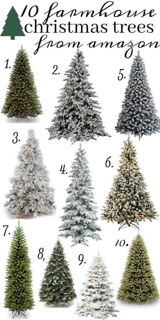 , 10 Amazing Christmas Trees From Amazon