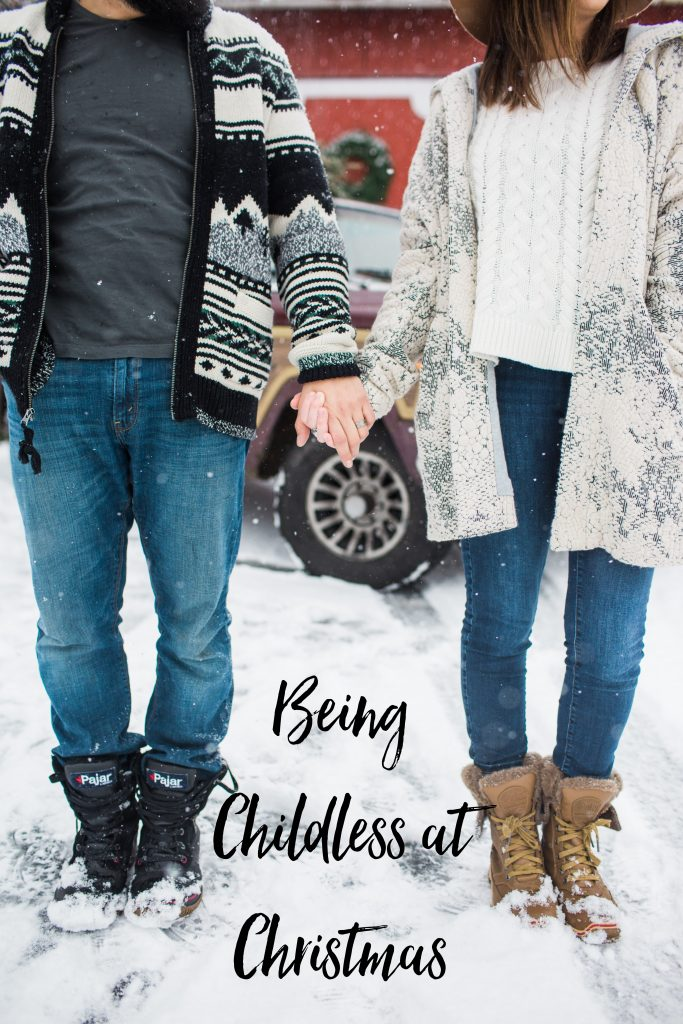 , Childless At Christmas