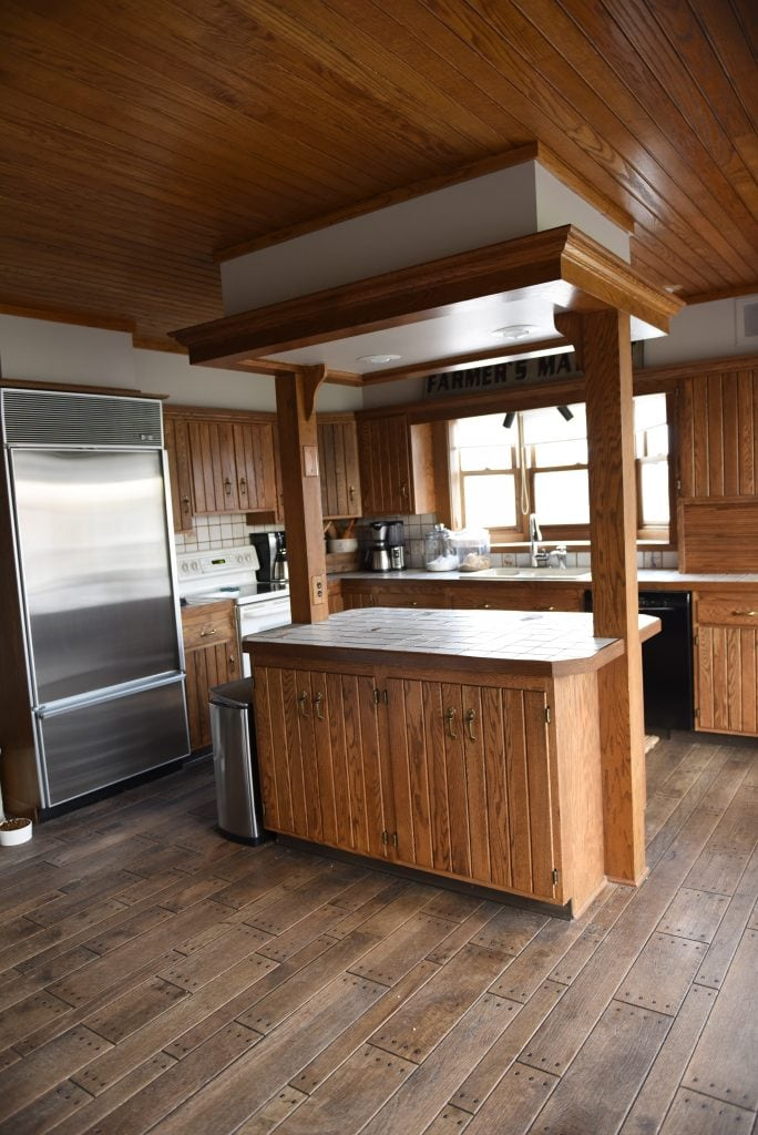 , The State Of The Kitchen Address