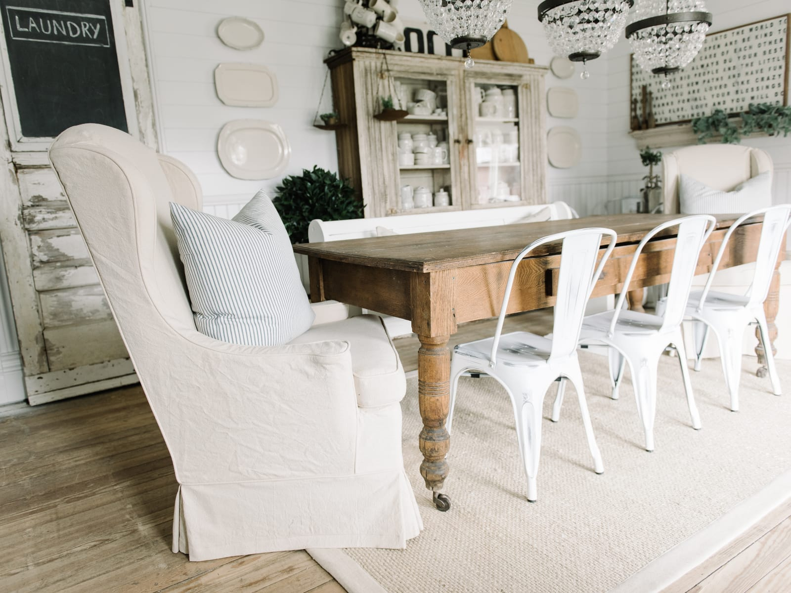 , New Dining Room Chairs