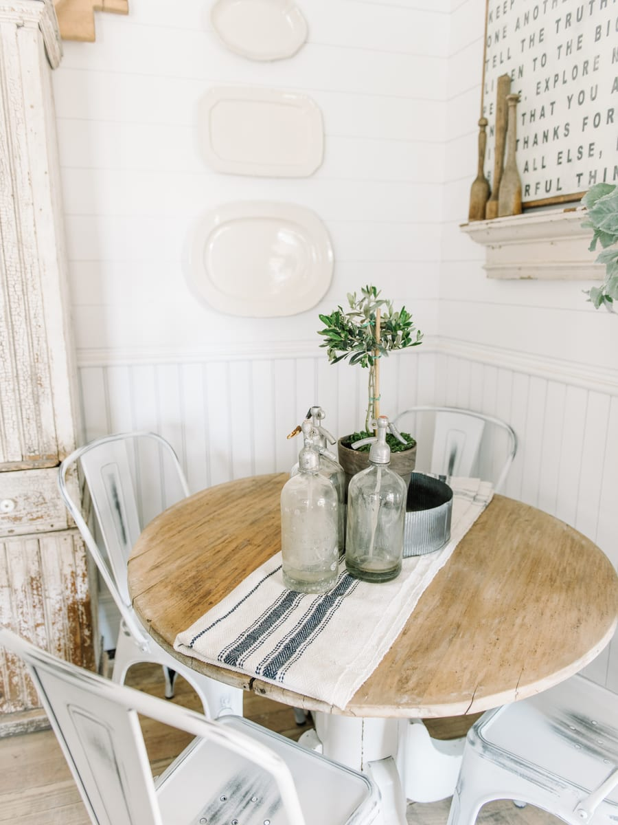 , Magnolia Home Haul