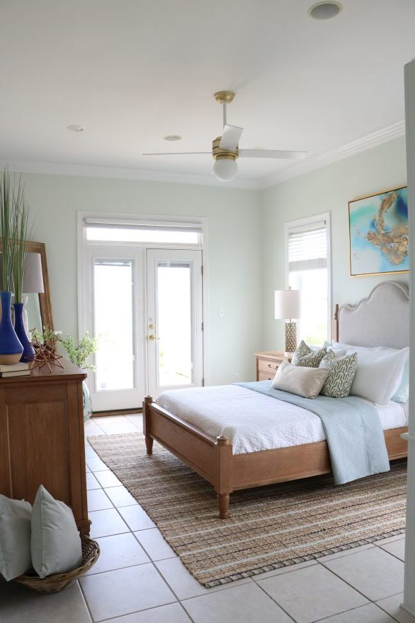 ceiling fan, Seriously Stylish Ceiling Fans