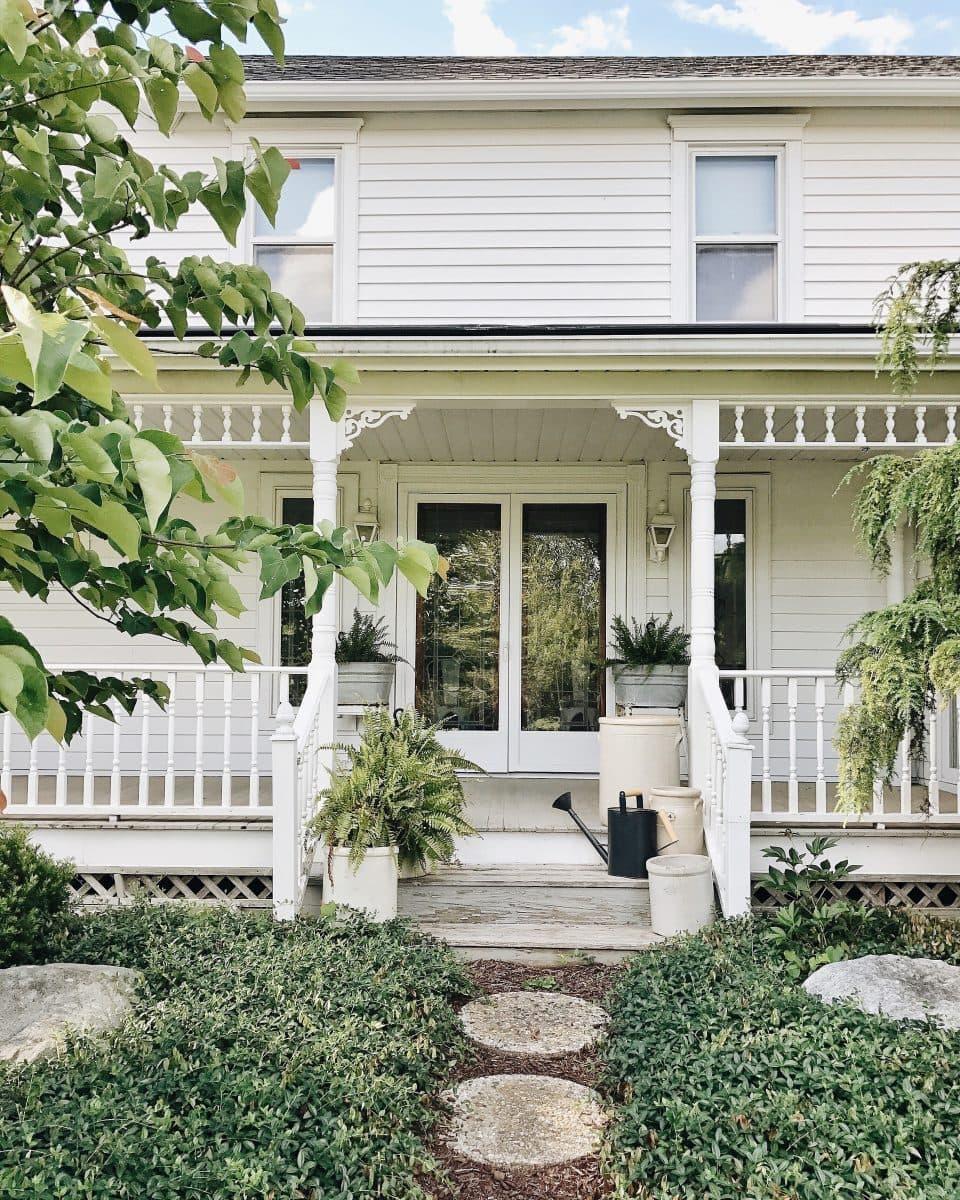 Front Porch Lights – Let's Decide Together