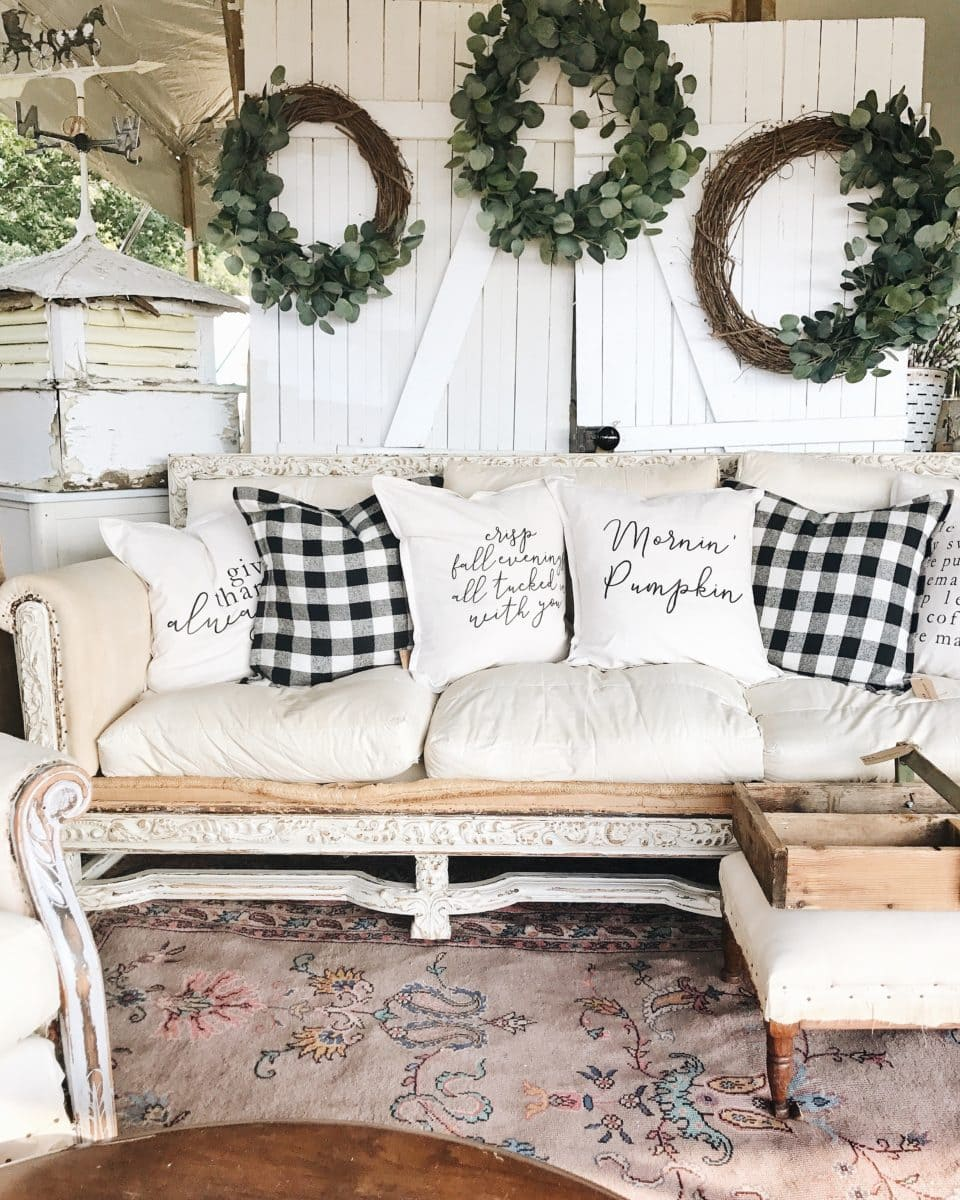 The Found Cottage Mercantile Market Is Here!