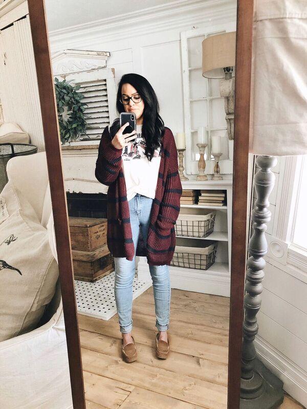 , How To Dress Cozy