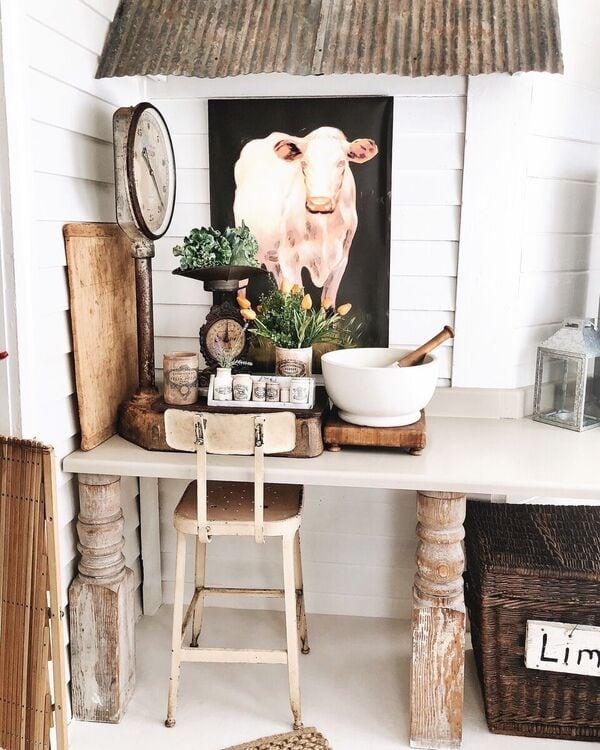 A Savvy City Farmhouse Tour – #LMBLovesHouses