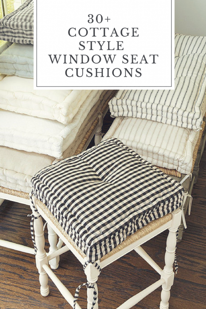 window seat cushions, The Best French Mattress Window Seat Cushions