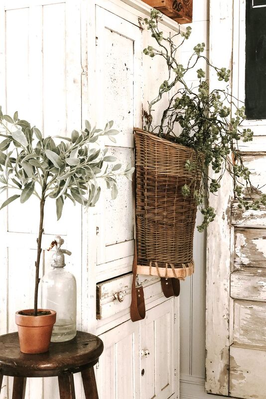 Five Ways To Bring Spring Into Your Home