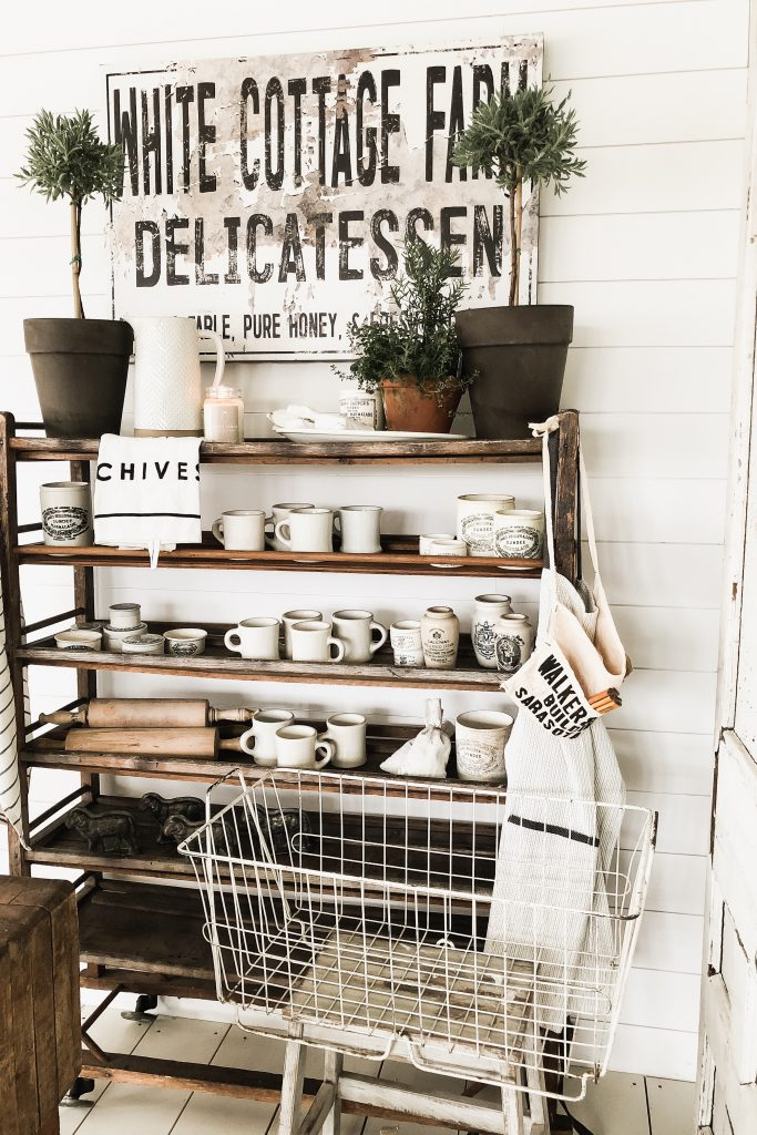 Customized Reproduction Antique Sign - Farmhouse Sign - Liz Marie Blog