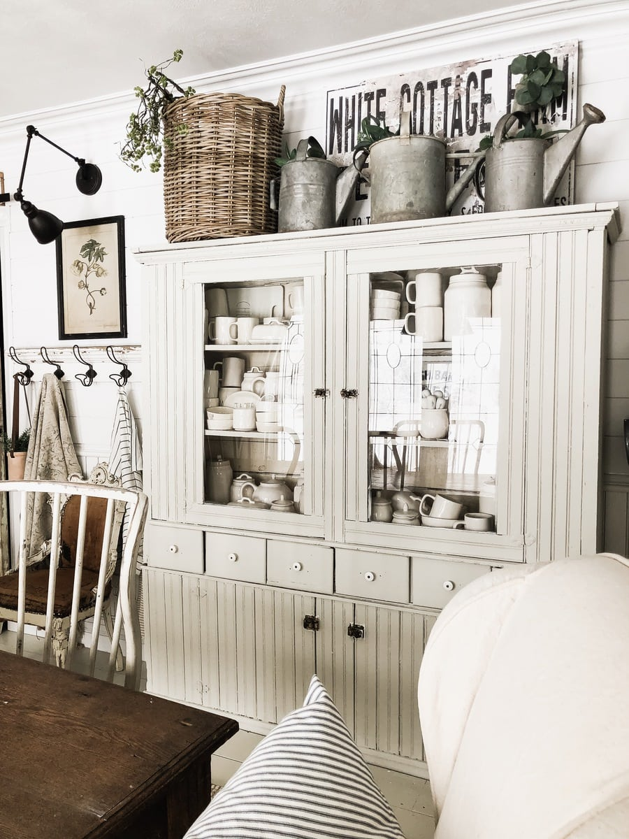 Magnolia Home Gatherings Makeover