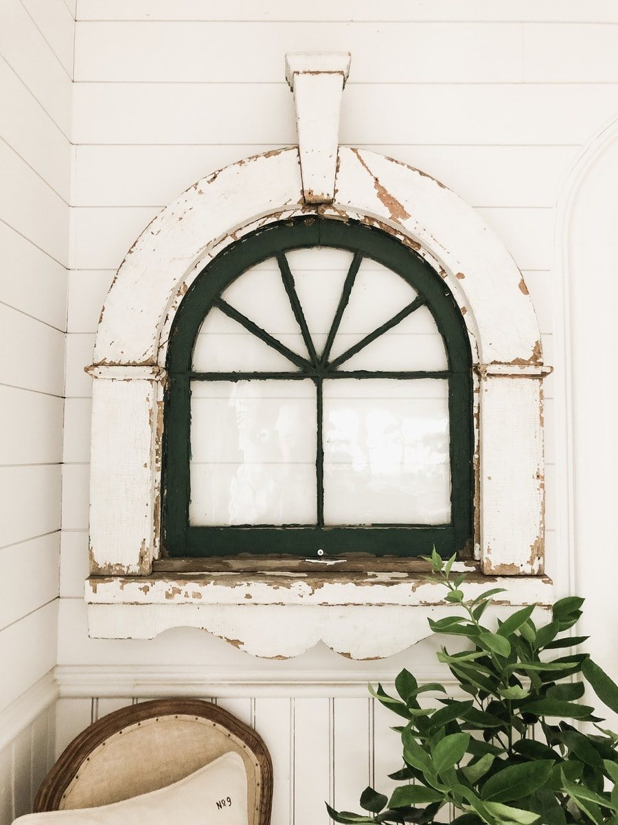 The Coolest Antique Windows Ever
