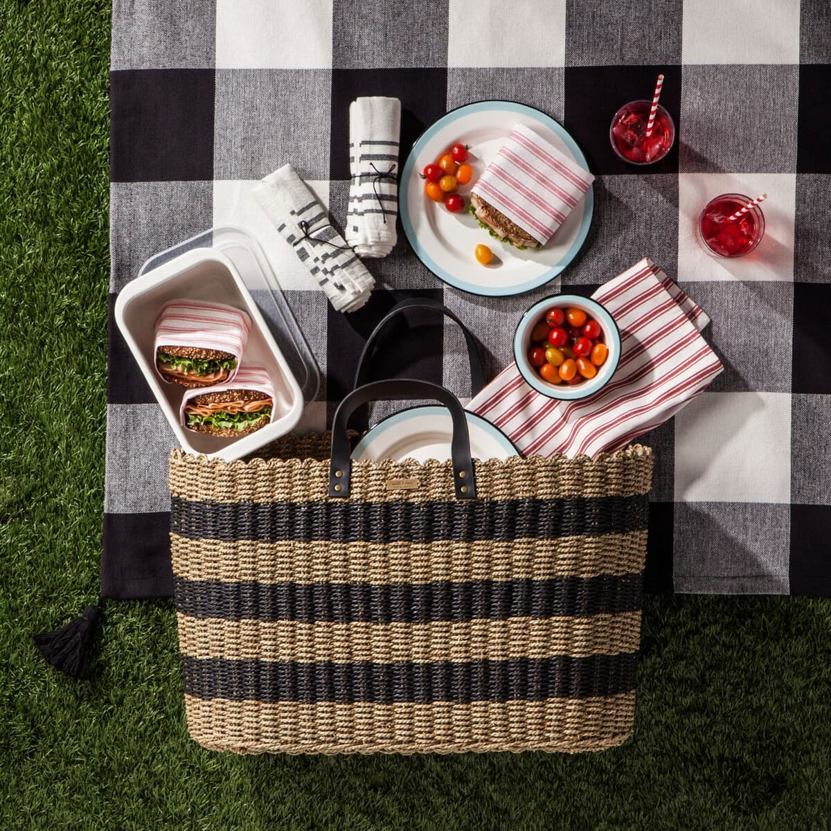 New Hearth & Hand Summer Line At Target!