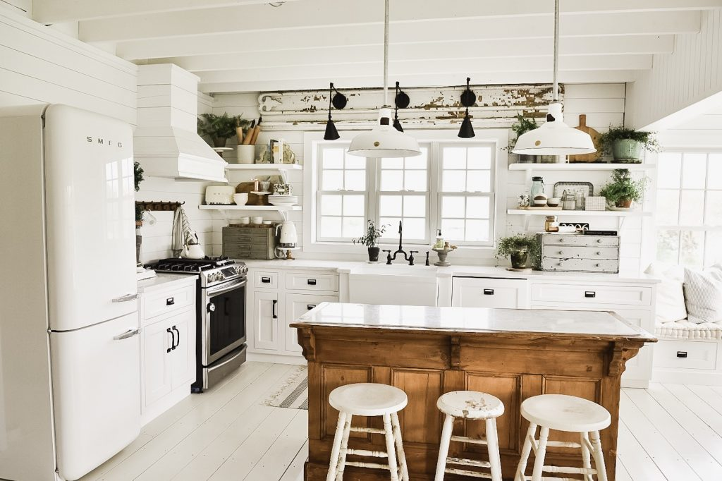 New Kitchen Wall Sconces Over The Sink Liz Marie Blog