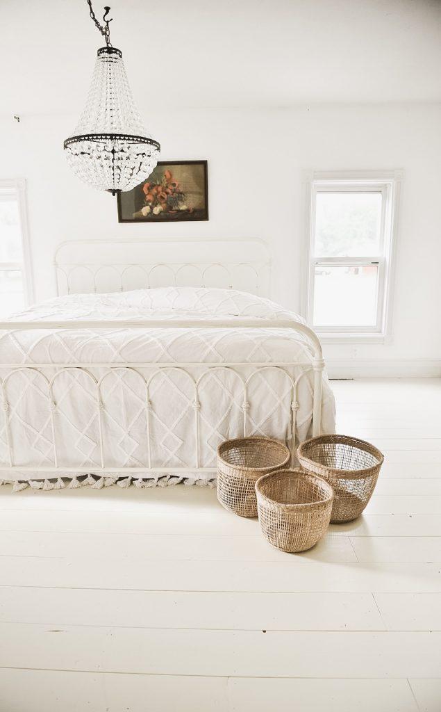 Cozy Bedroom, Master Bedroom Makeover – New Bed!!