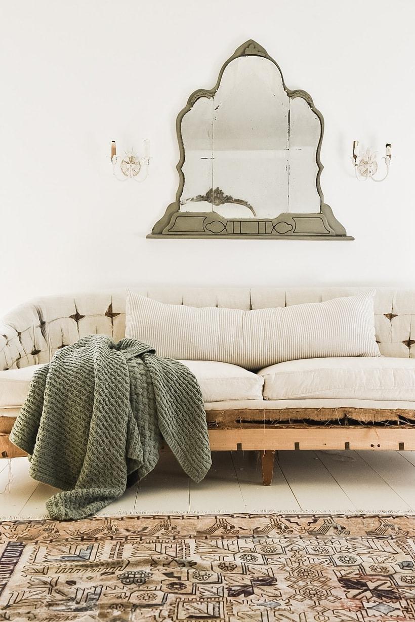 A New Vintage Rug – Southern Loom