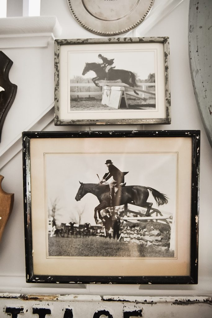 Antiquing, A Weekend Antiquing Haul