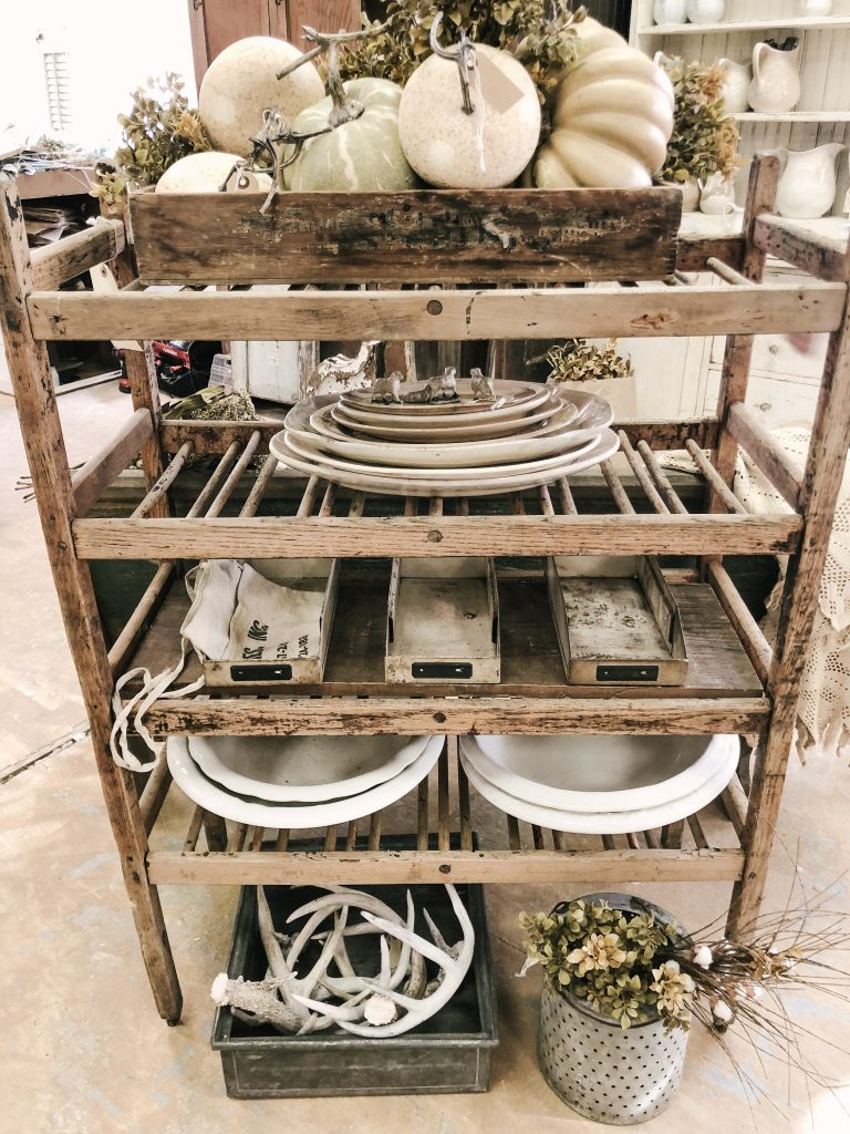 Cotton Shed, The Dreamiest Antique Finds Ever