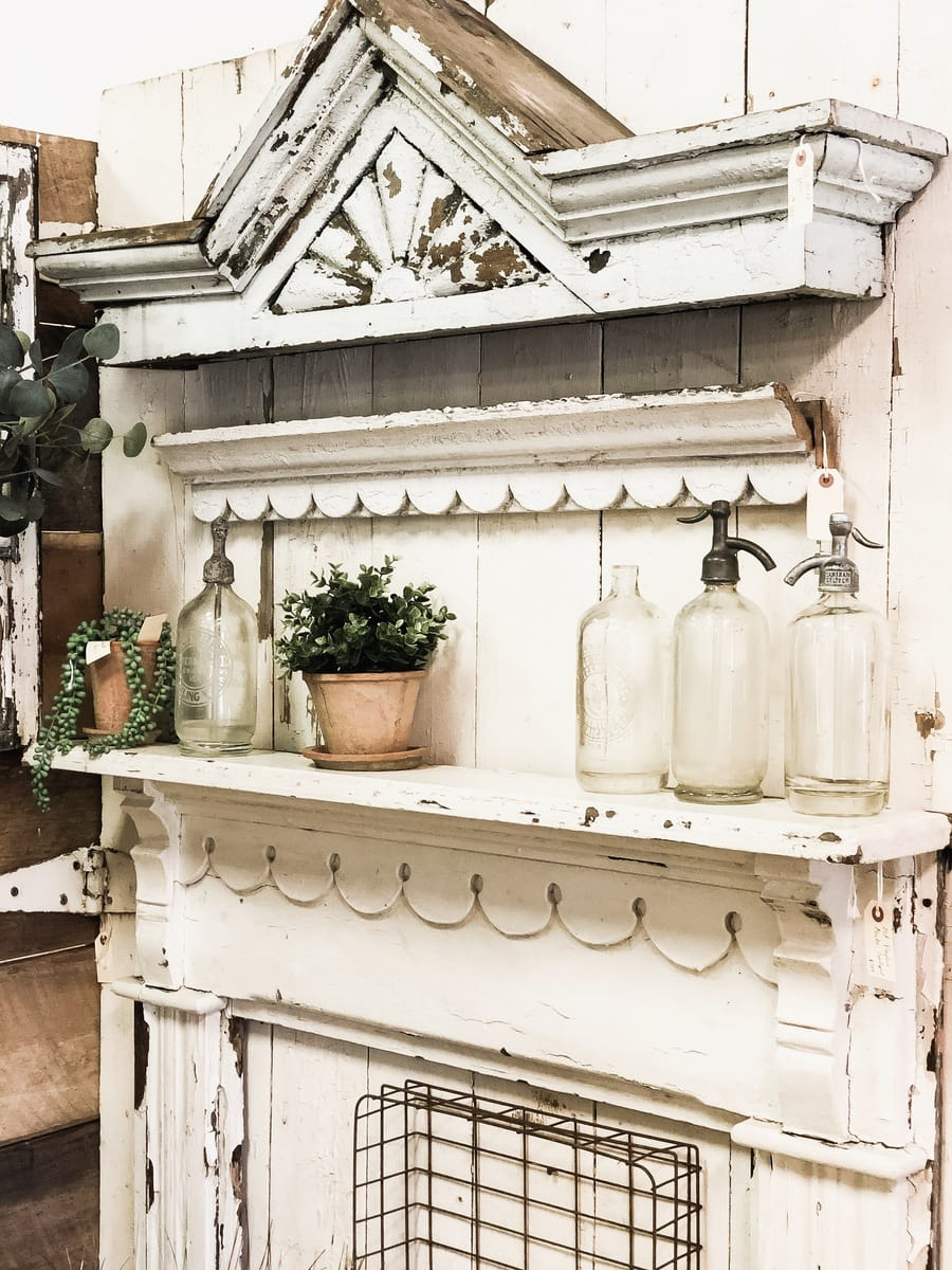 The Dreamiest Antique Finds Ever