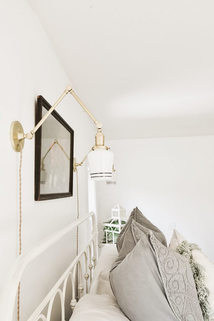 Wall Sconces, Master Bedroom Makeover – New Wall Sconces