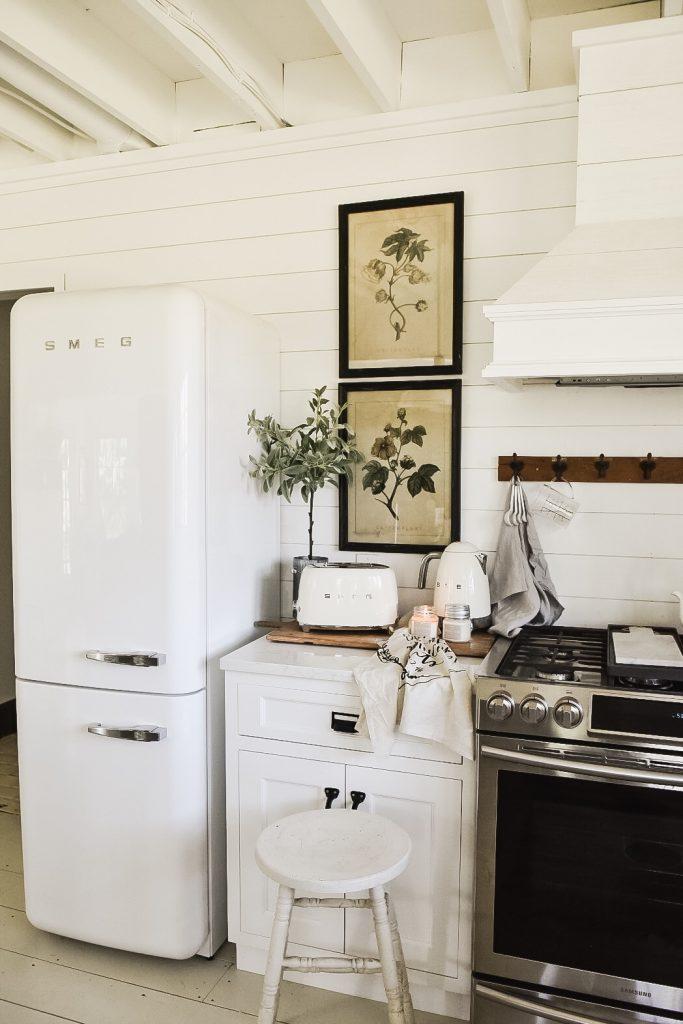 Kitchen Decor, New Art In The Kitchen