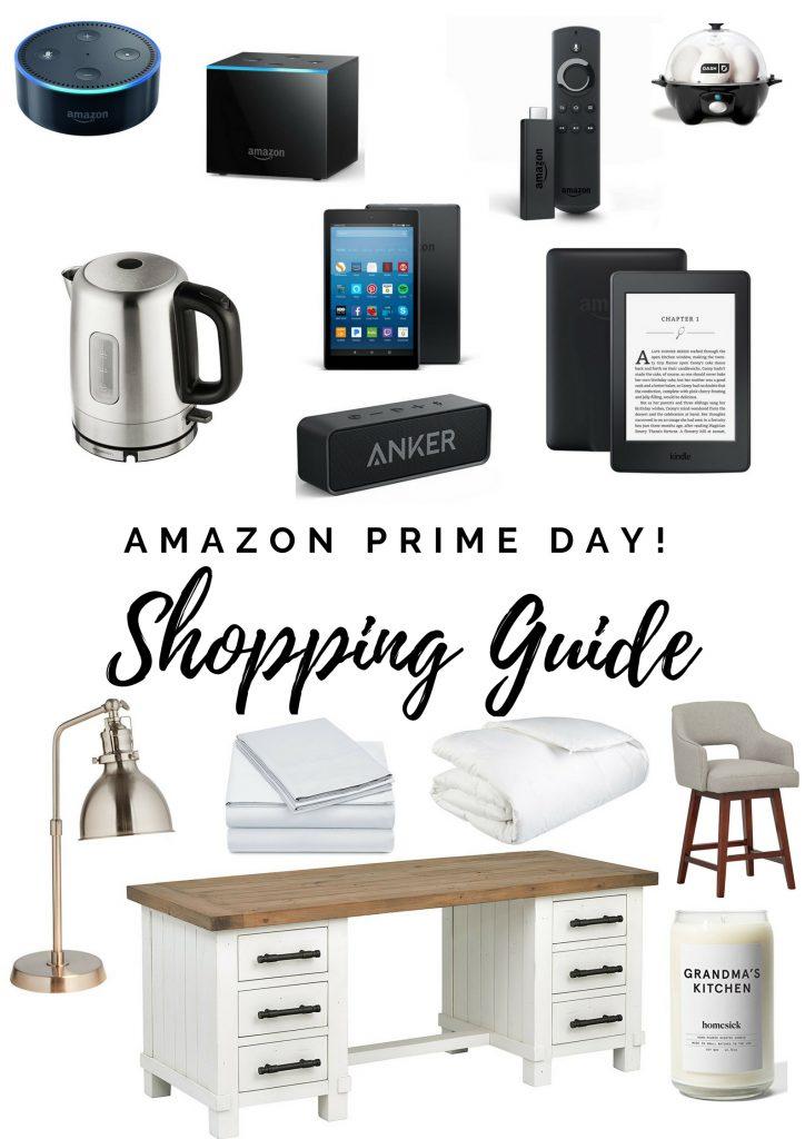 Best Amazon Prime Day Deals, The Best Amazon Prime Day Deals!!