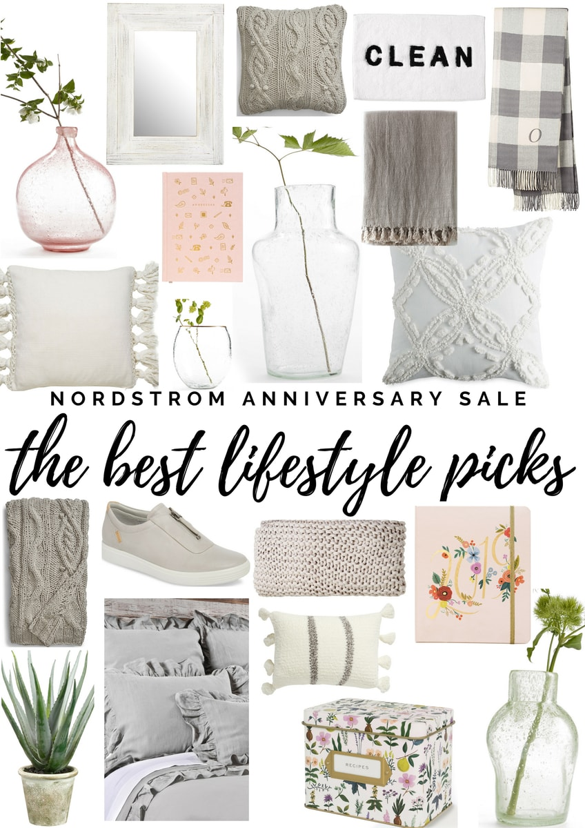 Nordstrom Anniversary Sale – The Best Lifestyle Finds