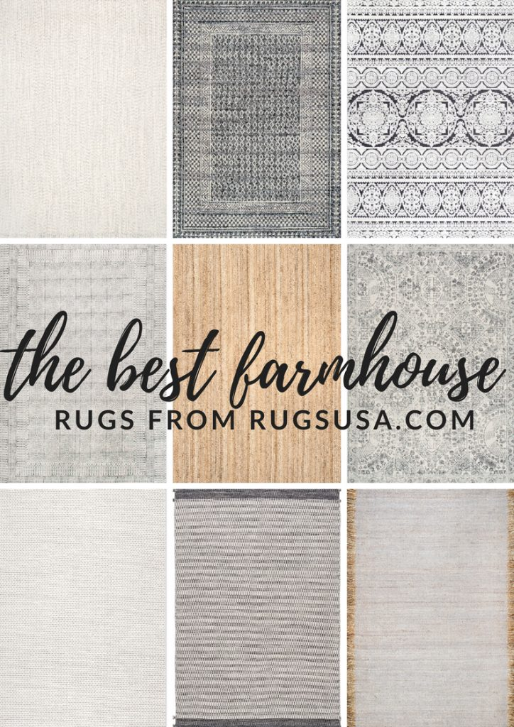 Top Cozy Rugs