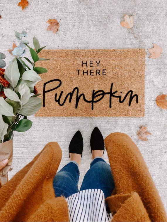 The Best Fall Finds From Etsy