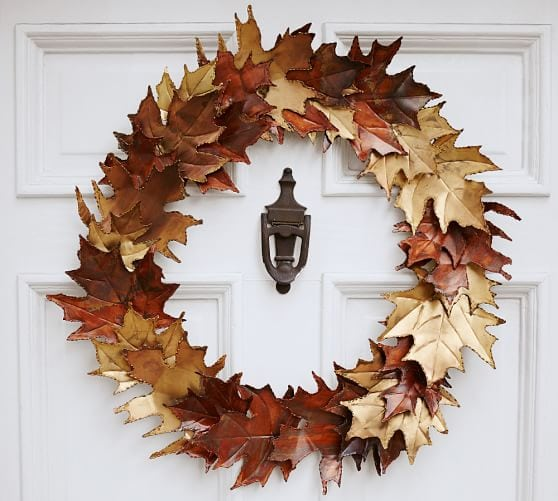 The Best Fall Decor Finds from Pottery Barn