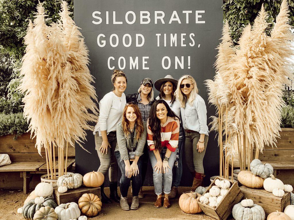 Silobration, Silobration 2018 – Magnolia Market With Kilz
