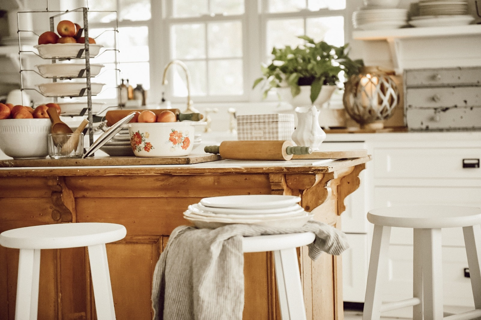 A Tip For Prepping Your Home For The Holidays