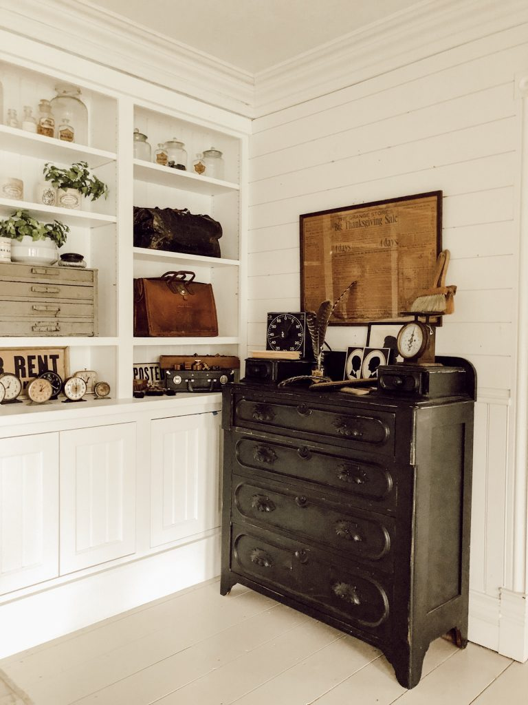 , Dining Room Office Makeover Pt. 2