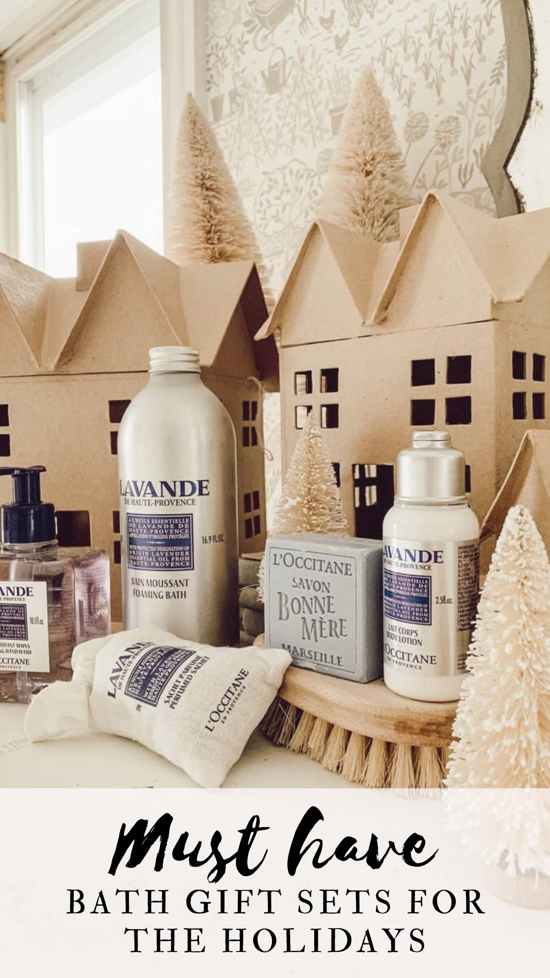 The Best Bath Gift Sets For The Holidays