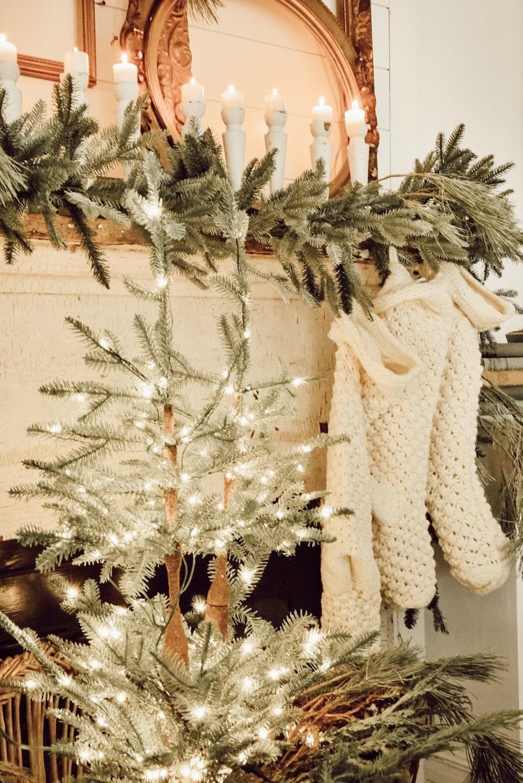 Christmas Decor, Holiday Housewalk with Balsam Hill