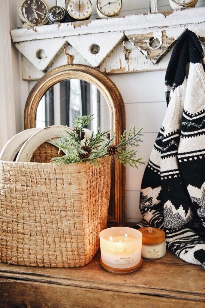 cozy cottage christmas decor, The Best Cozy Cottage Christmas Decor