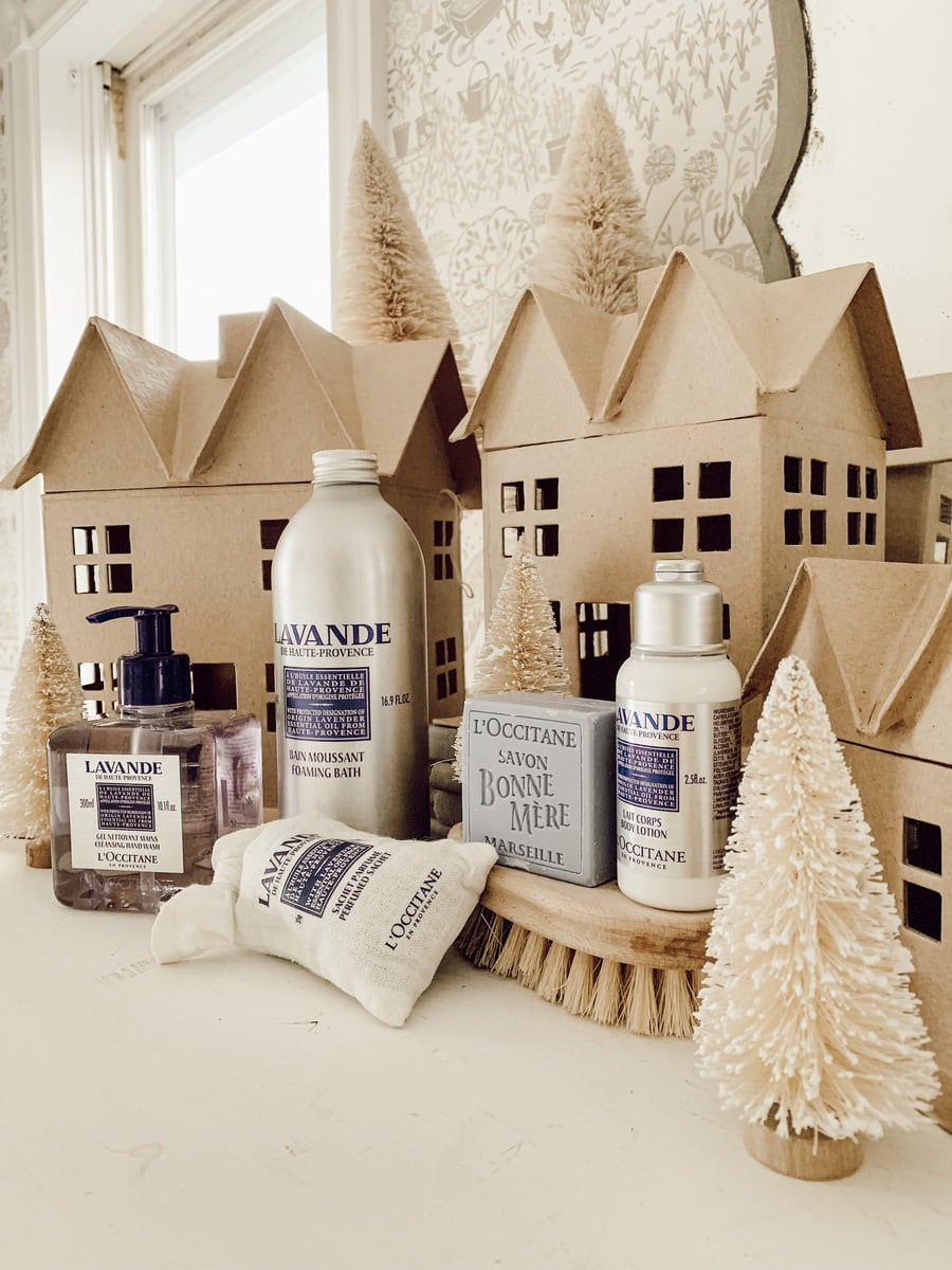 The Best Bath Gift Set for the Holidays