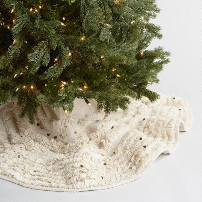 The Best Cozy Cottage Christmas Decor From World Market