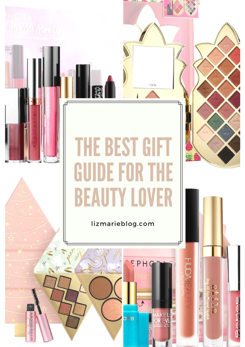 The Best Gifts For The Beauty Lover