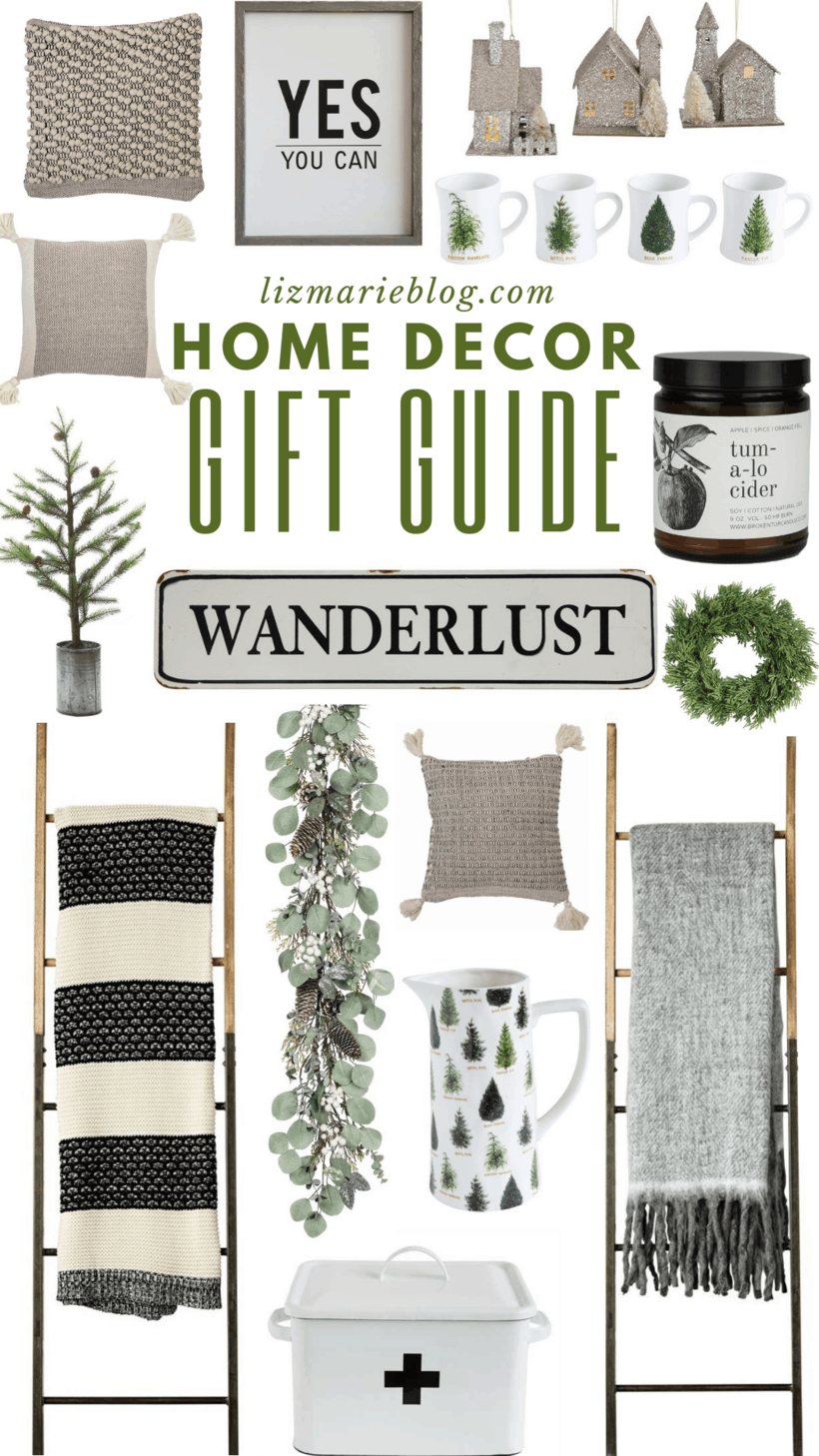 Cloth and Cabin Gift Guide