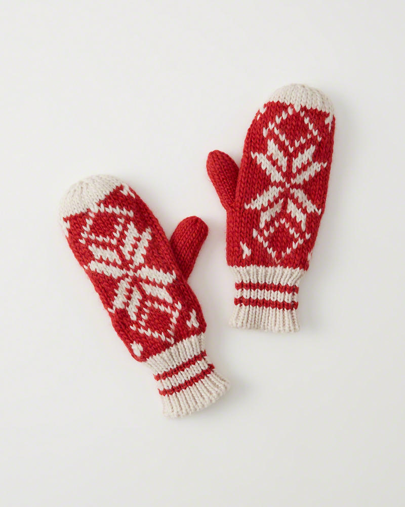 Cozy Finds From Abercrombie – 60% Off Sale