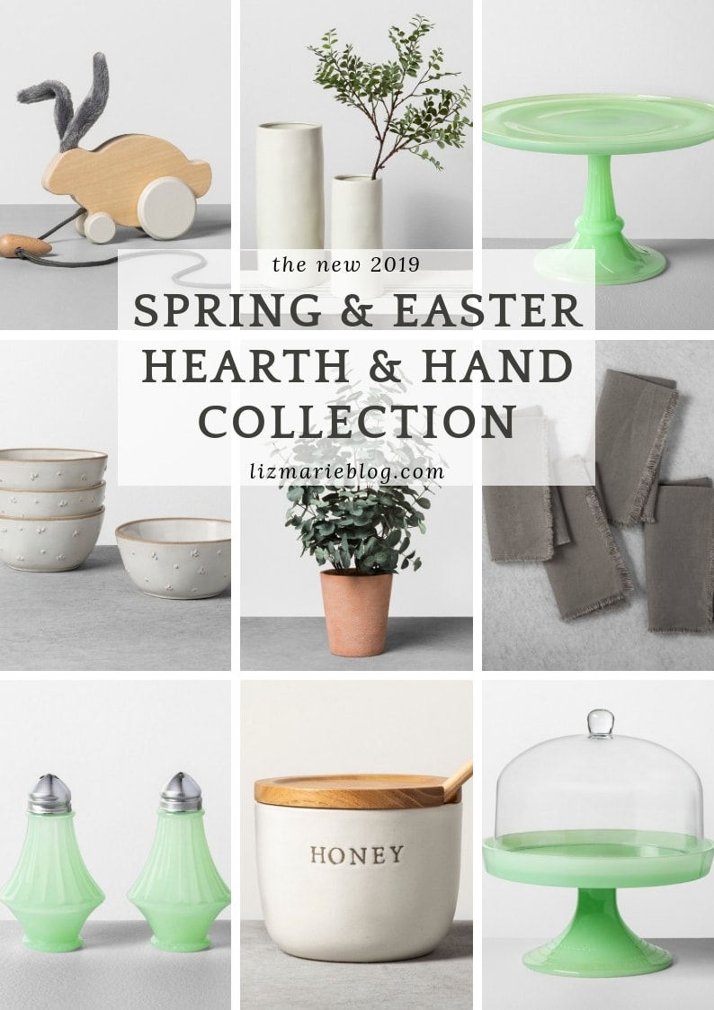 Hearth & Hand New Spring & Easter Collection