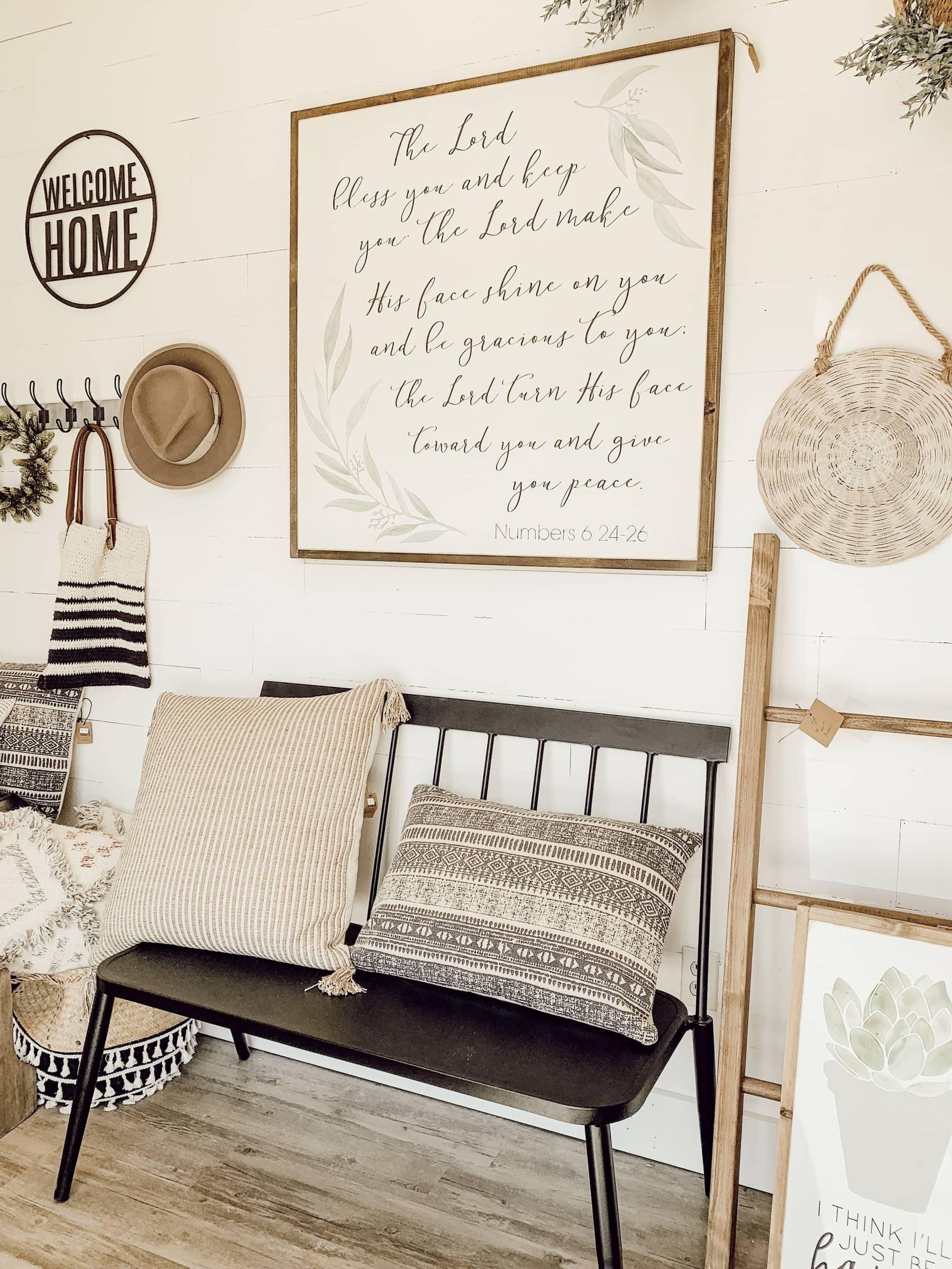 , Small Shop Love – Joyfully Said Home
